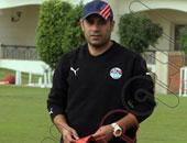 ياسر رضوان يحذر من تطبيق اعتبار لاعبى شمال أفريقيا محللين حفاظا على المنتخب