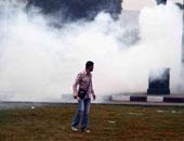 أمن الشرقية يفرق مسيرة للإخوان ويلقى القبض على 4من مثيرى الشغب
