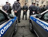 """""""الصحة الروسية"""": إصابة اثنين من هيئة الأمن الفيدرالى جراء إطلاق النار بموسكو"""