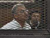 """""""قضايا الدولة"""" تطعن على حكم السماح بزيارة اعتيادية لعصام سلطان فى السجن"""
