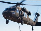 مصرع اثنين من مشاة البحرية الأمريكية جراء تحطم طائرة عسكرية بكالفورنيا
