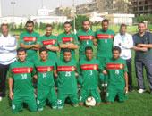 محمد خلف يغيب عن الرجاء 3 أسابيع بسبب إصابة الأنكل
