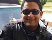 """إطلاق اسم شهيد الشرطة النقيب """"أحمد وحيد"""" على أحد شوارع الإسماعيلية"""