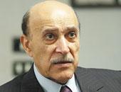 """مصطفى بكرى فى ذكرى وفاة عمر سليمان: """"كان رجلاً وطنياً شريفاً"""""""
