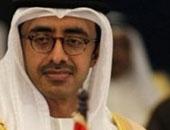 وزير خارجية الإمارات يصل أسوان على متن باخرة نيلية لزيارة المواقع السياحة