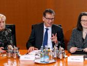 وزير ألمانى يطالب الاتحاد الأوروبى مساعدة لاجئى شمال العراق