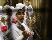 """""""النقض"""" تنظر اليوم أولى جلسات طعن 5 طالبات بالأزهر على حبسهن وتغريمهن"""