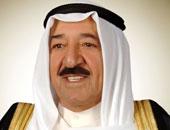 أمير الكويت يتسلم رسالة من العاهل الأردنى