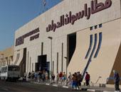 """""""المصرية للمطارات"""" تسلم مطار أسوان الرخصة الدولية"""