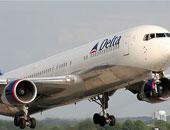 واشنطن : شركة الطيران الاميركية دلتا تعلن تعليق رحلاتها الى اسرائيل