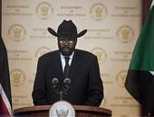 رئيس جنوب السودان يعلن الاتفاق مع زعيم المتمردين السابق على تشكيل حكومة وحدة