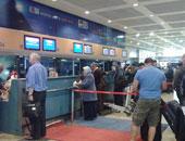 لجنة لمتابعة صرف تعويضات المصريين بالكويت المتضريين من إلغاء تذاكر الطيران