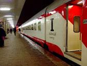 السكة الحديد تؤجل طرح مناقصة القطارات المكيفة الجديدة لأجل غير مسمى