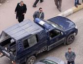 ضبط 25 بحوزتهم أسلحة ومخدرات فى حملة أمنية بالبحيرة