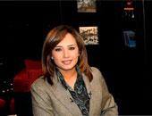 """رشا نبيل: فخورة بكل حلقة فى """"كلام تانى"""".. وقضايا جديدة فى""""العاشرة مساء"""""""