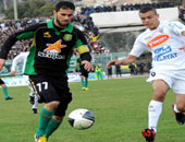 30 مصابًا فى أحداث شغب بعد مباراة بالدورى الجزائرى