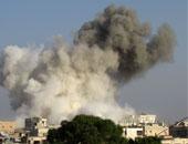 الولايات المتحدة الأمريكية تحقق فى تقاريرعن سقوط قتلى مدنيين فى ضربة جوية بسوريا