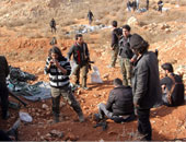 """جمعية ألمانيا لمكافحة الجوع فى العالم تحذر من """"مأساة إنسانية بسوريا"""""""