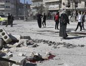 تنسيقيات سوريا: 3 قتلى بسبب استخدام النظام غازات سامة بدمشق