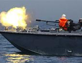 الزوارق الإسرائيلية تستهدف الصيادين قبالة سواحل شمال قطاع غزة
