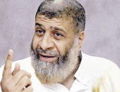 """عاصم عبد الماجد لـ""""الإخوان"""": ستقبلون غدا بما رفضتموه اليوم"""
