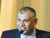 عماد عبد الجواد رئيسا لبعثة الهوكى فى بطولة البحر الأبيض المتوسط