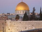 اكتشاف نفق ضخم يضم أنفاقا فرعية أسفل البلدة القديمة فى القدس
