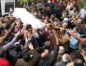 طارق ناجح يكتب: السقا مات