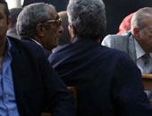 """وصول تقرير الخبراء حول ثروة زكريا عزمى بـ""""الكسب غير المشروع"""" المحكمة"""