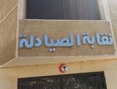 """""""صيادلة الإسكندرية"""" تطالب بإزالة التعديات عن أرض نادى الشاطئ"""
