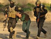 الداخلية العراقية تلقى القبض على هارب متهم بقضايا إرهابية غربى بغداد