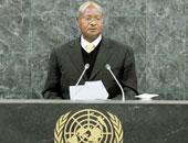 رئيس أوغندا يدعو السودان إلى إتباع منهج جديد خلال مفاوضات السلام