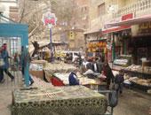 أحمد محمد صلاح يكتب: يوم فى حياة مواطن
