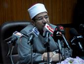 وزير الأوقاف: الفتنة لن تنجح فى مصر.. فالمسلم يحرس الكنيسة والمسيحى المسجد