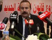 للمرة الثانية.. خالد زين يصطحب الشرطة لدخول الأوليمبية وأمن اللجنة يرفض