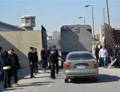 """تأجيل محاكمة 170 متهما بـ""""تصوير قاعدة بلبيس الجوية"""" لـ31 مارس"""
