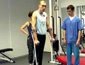دراسة: التنشيط المتكرر للعضلات يساعد مرضى الشلل على الحركة مجددا