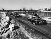 """بطولات سيناء منذ وقف إطلاق النار ومباحثات """"الكيلو 101"""" حتى 25 أبريل 1982.. محادثات السلام انطلقت من أسوان فى يناير """"74"""" بحضور """"كيسنجر"""" وترتب عليها تخفيض القوات المصرية بأرض الفيروز تمهيدا للتفاوض"""