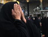 الإسلام لايعرف ضرب الزوجات
