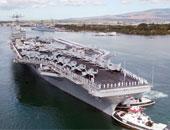 ديلى ميل: تحرك قطع بحرية أمريكية تجاه الشواطىء السورية