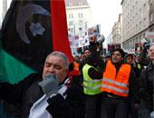 السفير الأمريكى فى ليبيا يهنئ الشعب الليبى بالذكرى السادسة للثورة