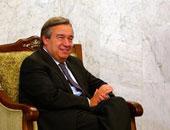 فيينا تقيم حفل استقبال لأمين عام الأمم المتحدة