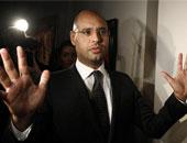 محامى سيف الإسلام القذافى يدين حكم إعدامه ويصف محاكمته بالصورية