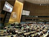 مجلس حقوق الإنسان يصوت على 38 مشروع قرار أبرزها الأوضاع فى اليمن وسوريا