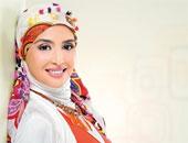 حنان ترك تحتفل بعيد ميلادها بصورة نادرة فى طفولتها