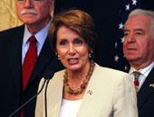 """ذا هيل الأمريكية: نانسى بيلوسى تجد صعوبة فى قول """"الرئيس ترامب"""""""