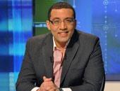 """خالد صلاح يقدم """"آخر النهار"""" من قناة السويس الجديدة.. الليلة"""