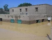 مصرع ٧٦ شخصًا فى السودان وانهيار مئات المنازل فى ١٣ ولاية جراء الأمطار