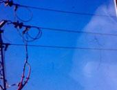 كهرباء الأقصر تعلن فصل التيار عن 11 منطقة بمدينة إسنا اليوم
