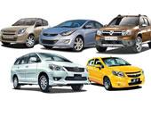 قطاع السيارات ينتظر قرارات مهمة خلال العام الجديد 2016